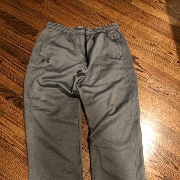 Under Armour Other - Grey under Armour sweatpants